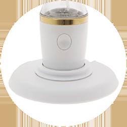 Lita水素Hydrogen Mist mini(ハイドロゲンミスト)ワイヤレス充電で簡単操作!水素サロンMove on公式ページより